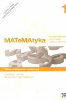 Matematyka 1 Ćwiczenia i zadania ZPiR /5783/