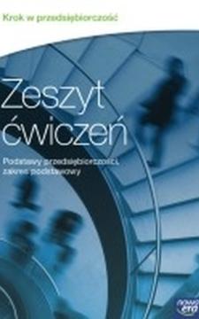 Krok w przedsiębiorczość ćw. /9109/