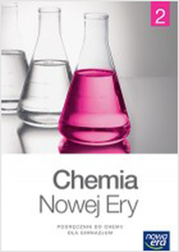 Chemia nowej ery 2 Podręcznik /5198/