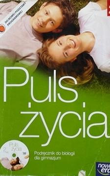 Puls życia 2 Podręcznik /20279/