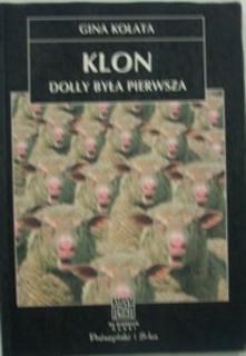 Klon Dolly była pierwsza