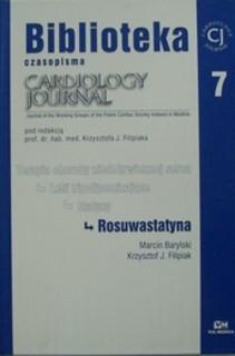 Biblioteka czasopisma Cardiology Journal
