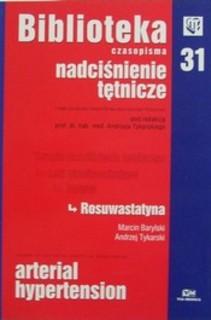 Biblioteka czasopisma 31 Nadciśnienie tętnicze