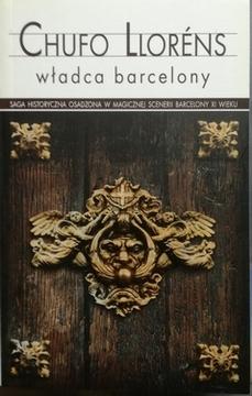 Władca Barcelony /30730/
