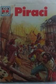Piraci Rozboje morskie