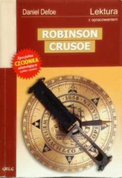 Robinson Crusoe /31045/