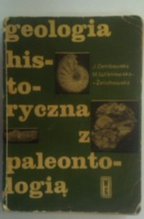 geologia historyczna z palentologia