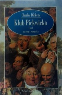 Klub Pickwicka Tom I-II