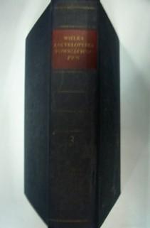 Wielka Encyklopedia Powszechna PWN Tom 3