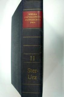 Wielka Encyklopedia Powszechna PWN Tom 11