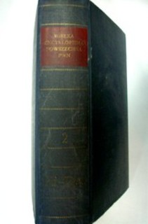 Wielka Encyklopedia Powszechna PWN Tom 2