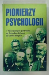 Pionierzy psychologii