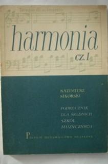 Harmonia cz.I