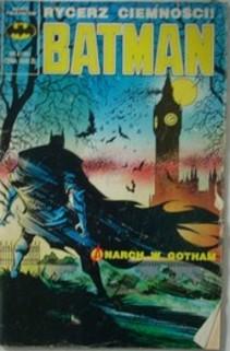 Batman Rycerz Ciemności 4/1991