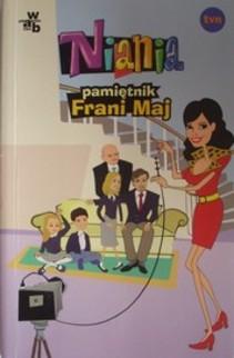 Niania pamiętnik Frani Maj