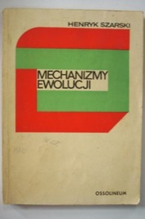Mechanizmy ewolucji