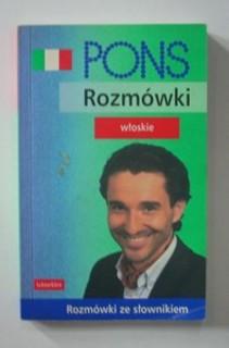 PONS Rozmówki włoskie