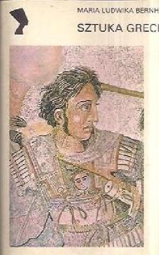 Sztuka grecka /111922/