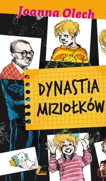 Dynastia Miziołków /2874/