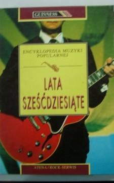 Encyklopedia Muzyki Popularnej Lata sześdziesiąte /10809/