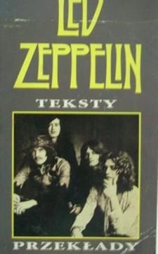 Led Zeppelin Teksty przekłady