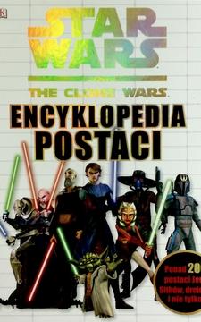Star Wars The Clone Wars Encyklopedia postaci /6147/