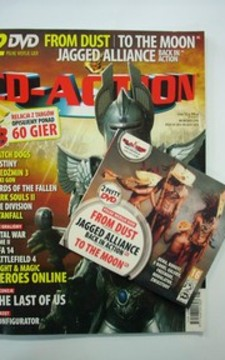 Magazyn CD-Action 08/2013