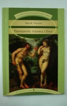 Pamiętniki Adama i Ewy