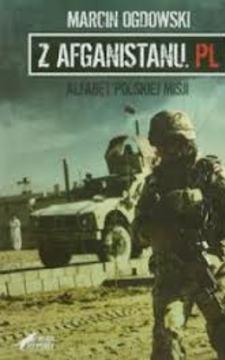 Z Afganistanu. PL Alfabet polskiej misji