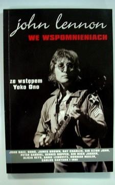 John Lennon we wspomnieniach /672/