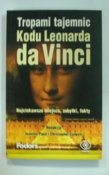 Tropami tajemnic Kodu Leonarda da Vinci