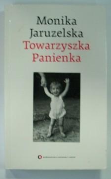 Towarzyszka Panienka /33267/