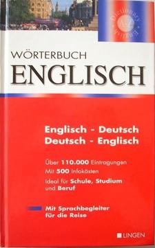 Worterbuch Englisch Englisch-Deutsch Deutsch-Englisch