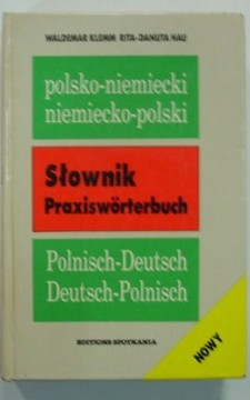 Słownik Praxisworterbuch