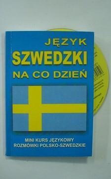 Język szwedzki na co dzień Mini kurs językowy