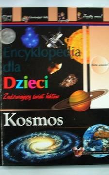 Encyklopedia dla dzieci Kosmos
