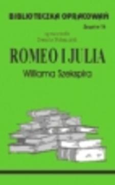 Biblioteczka opracowań 14 Romeo i Julia
