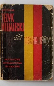 Język niemiecki dla techników
