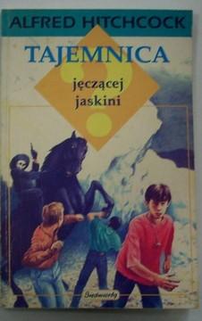Przygody Trzech detektywów Tajemnica jęczącej jaskini /113849/