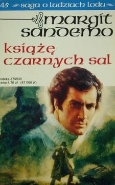 Saga o ludziach lodu 45 Książę czarnych sal /33528/