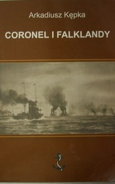 Coronel i Falklandy