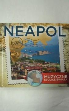 Muzyczne stolice świata Neapol 3xCD