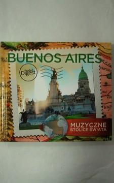 Muzyczne stolice świata Buenos Aires