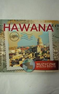 Muzyczne stolice świata Hawana