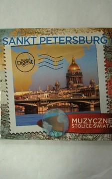 Muzyczne stolice świata Sankt Petersburg