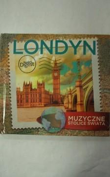 Muzyczne stolice świata Londyn