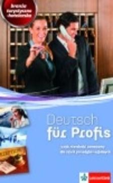 Deutsch fur Profis /589/
