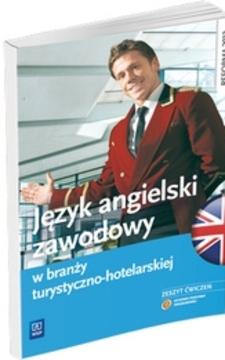 Język angielski zawodowy w branży turystyczno-hotelarskiej
