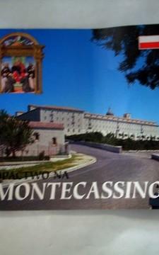 Opactwo na Monte Cassino /33983/