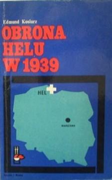 Obrona Helu 1939